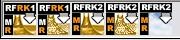 RFRK1||||||||RFRK2